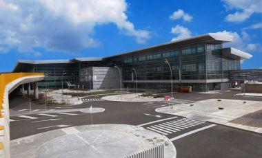 Aeroportul International El Dorado Bogota