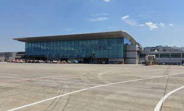 Aeroportul International Ferenc Liszt - Budapesta