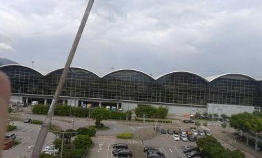 Aeroportul International Hong Kong