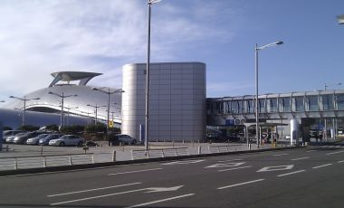 Aeroportul International Incheon - Seoul