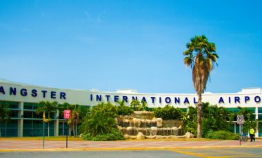 Aeroportul International Montego Bay Sangster