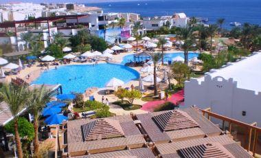 Aeroportul International Sharm el-Sheikh