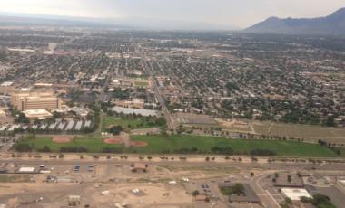 Aeroportul International Sunport Albuquerque