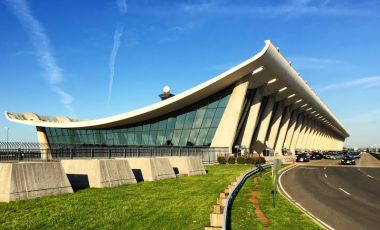 Aeroportul International Washington Dulles