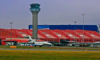 Aeroportul London Luton