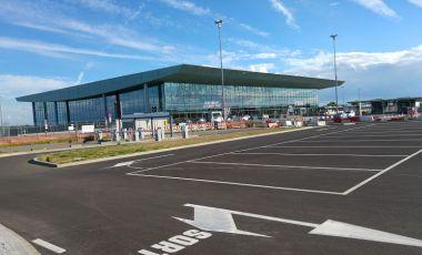 Aeroportul Luxembourg