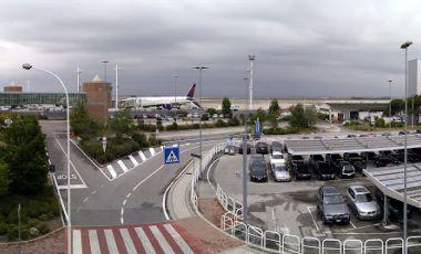 Aeroportul Marco Polo Venetia