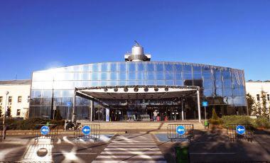 Aeroportul Sofia