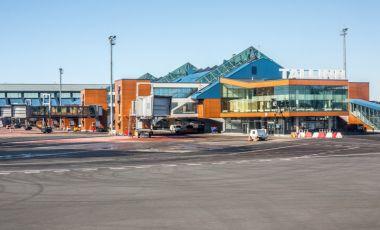 Aeroportul Tallinn