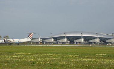 Aeroportul Zagreb
