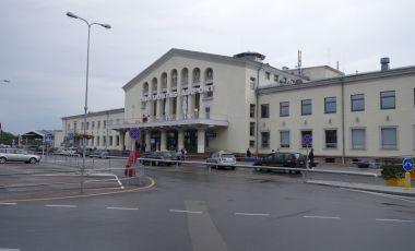 Aeroportului Vilnius