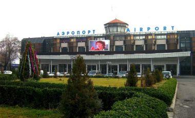 Dushanbe International