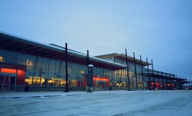 Fairbanks International