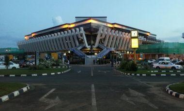 Kigali International
