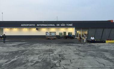 Sao Tome International