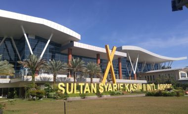 Sultan Syarif Qasim