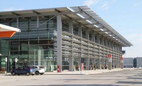 Aeroportul Ancona Falconara