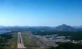 Aeroportul Bergen