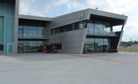 Aeroportul Billund