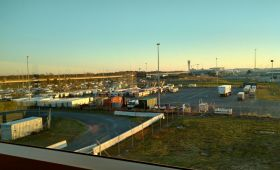 Aeroportul Brisbane