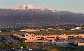 Aeroportul Colorado Springs