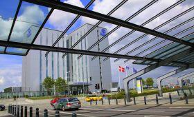 Aeroportul Copenhaga