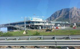 Aeroportul Falcone-Borsellino Palermo