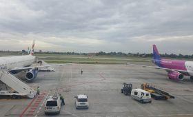 Aeroportul Guglielmo Marconi Bologna