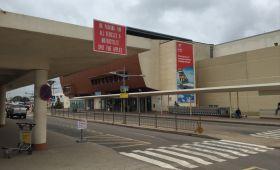 Aeroportul International Accra Kotoka