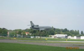 Aeroportul International Antwerp