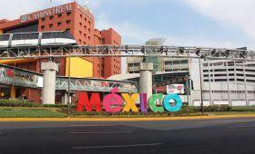 Aeroportul International Benito Juárez - Mexico City