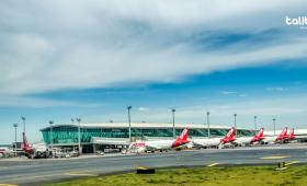 Aeroportul International Brasilia