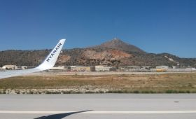 Aeroportul International Chania