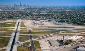 Aeroportul International Chicago Midway