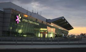 Aeroportul International Chopin – Varşovia