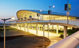 Aeroportul International Indianapolis