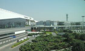 Aeroportul International Indira Gandhi International - New Delhi