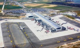 Aeroportul International Larnaca