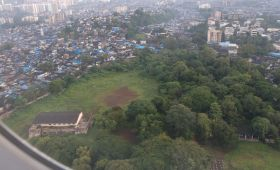 Aeroportul International Mumbai Chhatrapati Shivaji