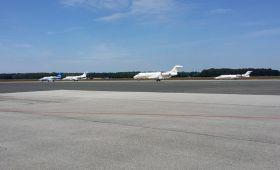 Aeroportul International Münster Osnabrück