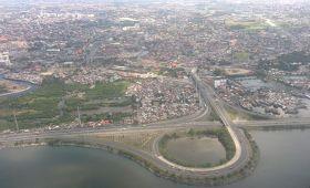 Aeroportul International Ninoy Aquino - Manila