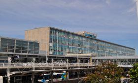 Aeroportul International Pierre Elliott Trudeau - Montreal