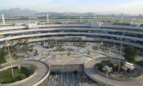 Aeroportul International Rio de Janeiro-Galeão (Antonio Carlos Jobim)