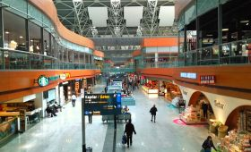 Aeroportul International Sabiha Gökçen  - Istanbul