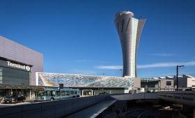 Aeroportul International San Francisco