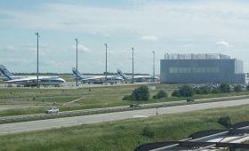 Aeroportul Leipzig/Halle