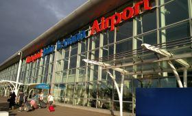 Aeroportul Liverpool John Lennon