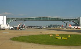 Aeroportul London Gatwick