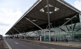 Aeroportul London Stansted
