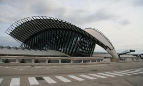 Aeroportul Lyon-Saint Exupéry
